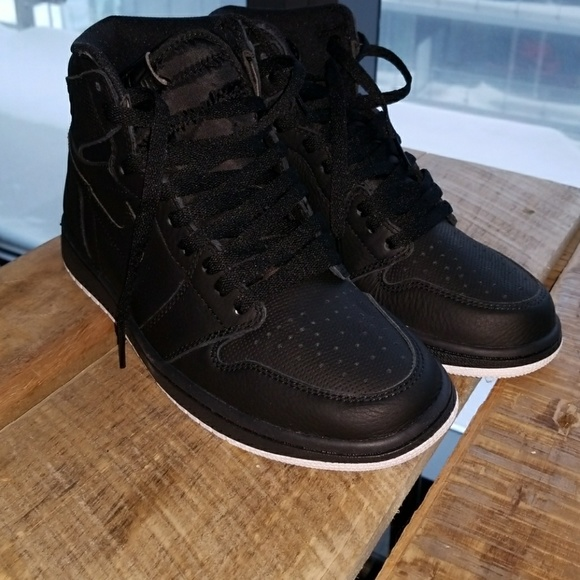 innovative design 18354 873fa Air Jordan 1 Retro Perforated